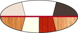 Color Diagram
