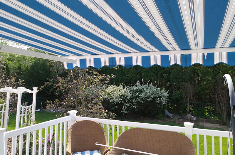 How to Make Your Awning Installation a Success